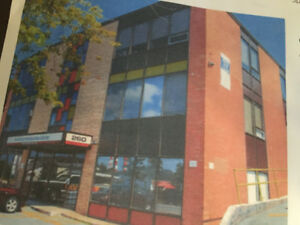 260 WYSE ROAD PROFESSIONAL CENTRE - PRIME OFFICE/RETAIL SPCE