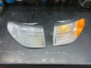 1994-1998 Mustang Marker Lights.