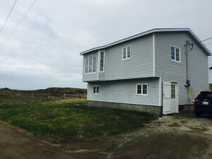 RE/MAX - PORT AUX BASQUES - 12 Yrs old, view of the ocean