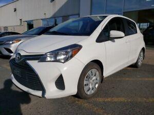 2016 Toyota Yaris LE BLUETOOTH AIR CLIMATISÉ