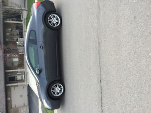 2008 Nissan Altima coupe 3.5 SEL