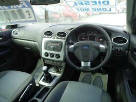 2007 FORD FOCUS Style 115 1.8