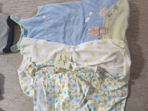 Baby Clothing - up to 12 months