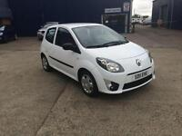 Renault Twingo 1.2 16v ( 75bhp ) 2011MY Expression