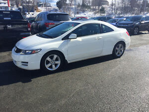 2009 Honda Civic Coupe EX Coupe (2 door) $6000 OBO
