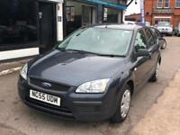 Ford Focus 1.6 2006MY LX