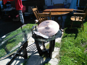 Drum cymbal and kick pedal can be sold separately 5197618550