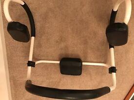 Sit Up Machine/Ab Trainer