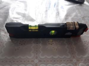 Jobmate laser level