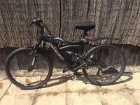 Mountain bike for sale!