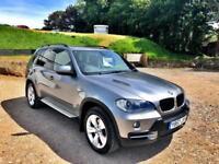 2008 BMW X5 3.0d auto SE #FinanceAvailable #4x4