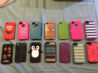 iPhone 4/4s Cases - $2.00 each