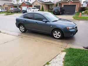 2008 Mazda3 in Great Condition