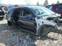 PARTING OUT: 2004 CHRYSLER PACIFICA