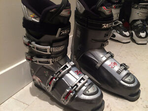 Nordica Size Boots