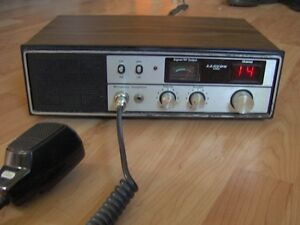 Base CB Radio