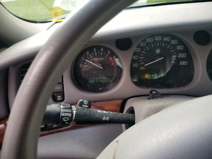 2003 Buick lesabre need gone asap
