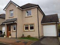 3 Bedroom house to rent, Slackbuie Inverness
