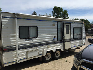 1996 24ft Westwind