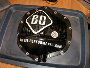 BD performance diff cover 11.5AAM