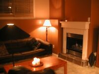 Large Furnished 2 Bedroom Bi-Level LEGAL Basement Suite
