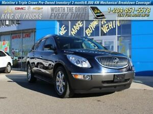 2009 Buick Enclave CXL  Heated Seats I Power Liftgate