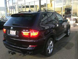 BMW X5 xdrive 35i 2012