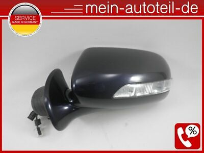 Mercedes S211 W211 Aussenspiegel LI (2006-2009) 359 Tansanitblau Avantgarde 21 D