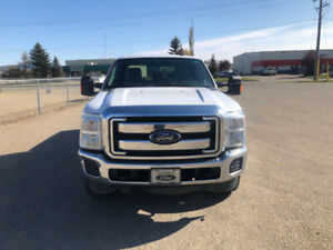 2012 Ford F-250 6.7 Crew Cab/Shortbed