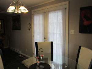 OCEAN VIEW...ABSOLUTELY CHARMING..CUSTOM DESIGNED…IVANY'S COVE St. John's Newfoundland image 8