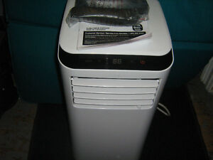 8000 btu portable air conditioner x 2 pretty much new Belleville Belleville Area image 5