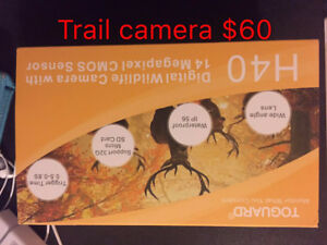 Trail camera apple watch iphone xr galaxy s9 screen protector