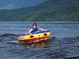 Aug. 25-Sept 1st - SHUSWAP LAKEFRONT - OPEN TO OFFERS