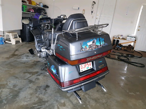 Goldwing for sale or trade