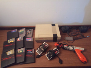 Original NES Bundle!!