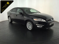 2014 64 FORD MONDEO ZETEC BUSINESS EDITION 1 OWNER FINANCE PX WELCOME