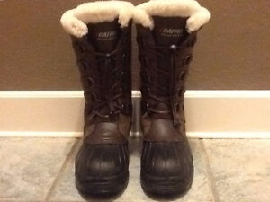 Baffin Nunavut -100 C Sz 10 Eur 41 Women's Boots