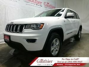 2017 Jeep Grand Cherokee Laredo 4x4 *Brand New*  - Low Mileage