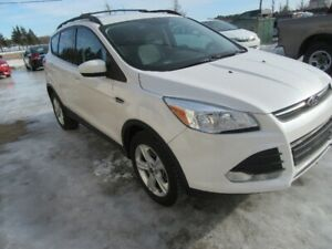 2016  escape  se awd  automatic  new tire new  mvi  2.0L