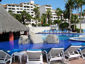 For Rent Santos Finisterra /cabo san lucas