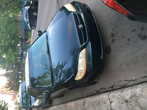 2000 Honda Accord Other