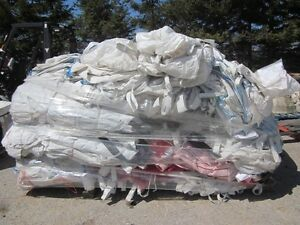 NEW Industrial Bags with Lifting Loops - various sizes London Ontario image 4