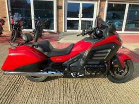 Honda Goldwing F6B Stunning condition packed with extras!