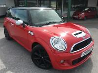 Mini Mini 2.0TD Cooper SD Manual 3dr