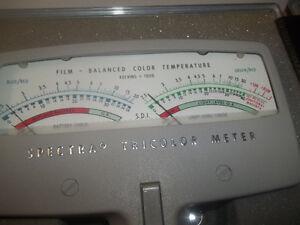 Vintage electronics-