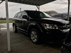 2012 Dodge Journey Se plus Other
