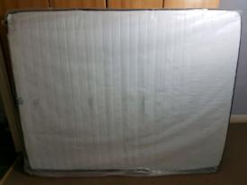 King Size Bed Luxury Memory Foam Mattress