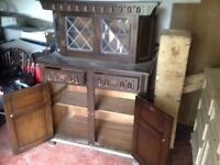 Unit ideal shabby chic