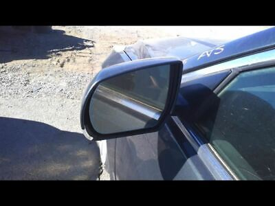 Driver Side View Mirror Power Manual Folding Opt DR2 Fits 13 ATS 14959529