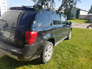 2006 Pontiac Torrent SUV, Crossover LOW KMS